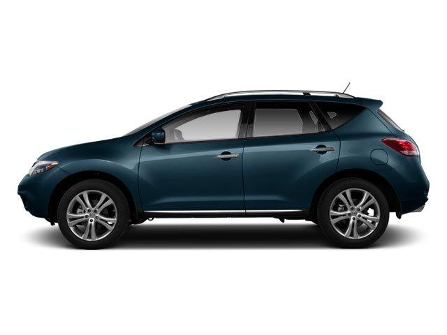 Nissan Murano 2012 $14214.00 incacar.com