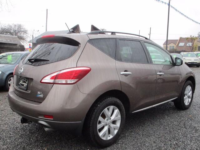 Nissan Murano 2012 $20995.00 incacar.com