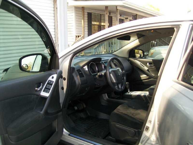 Nissan Murano 2013 $14500.00 incacar.com
