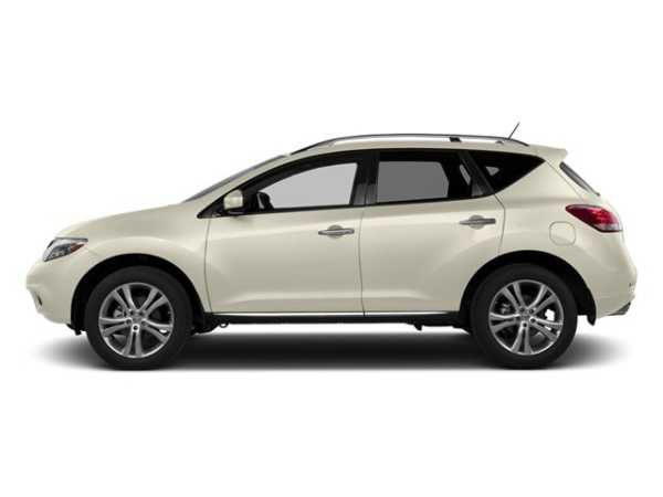 Nissan Murano 2014 $16995.00 incacar.com