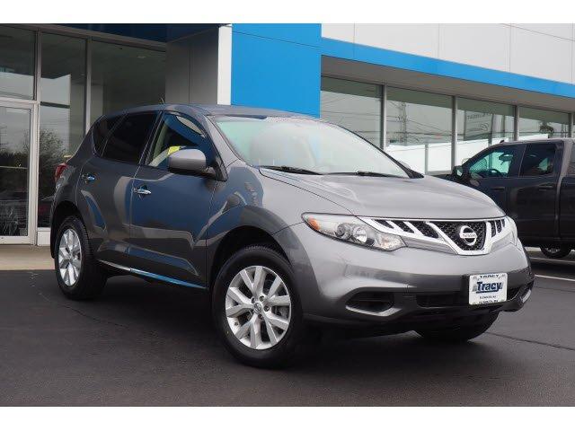Nissan Murano 2014 $15500.00 incacar.com