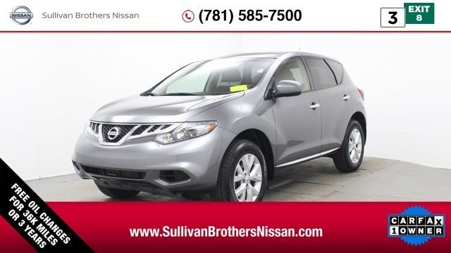 Nissan Murano 2014 $14877.00 incacar.com