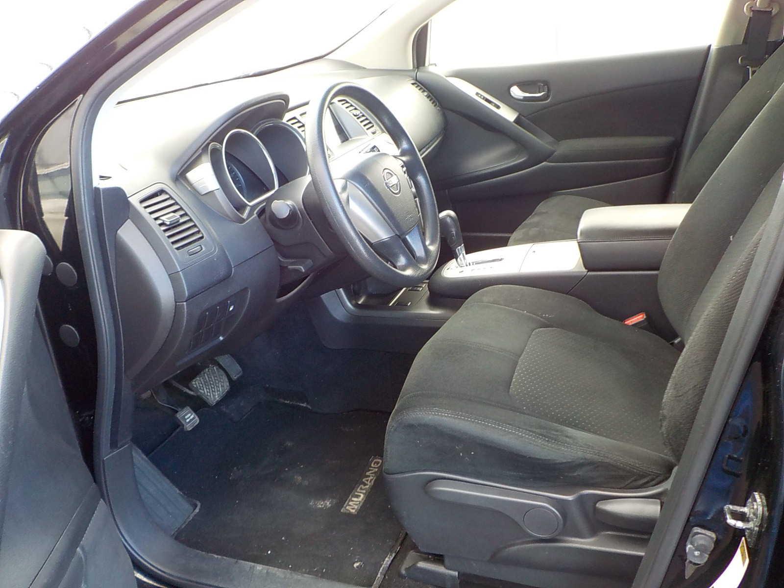 Nissan Murano 2014 $5995.00 incacar.com
