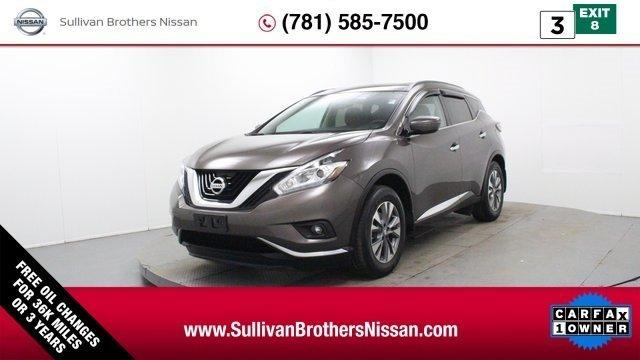 Nissan Murano 2015 $23887.00 incacar.com