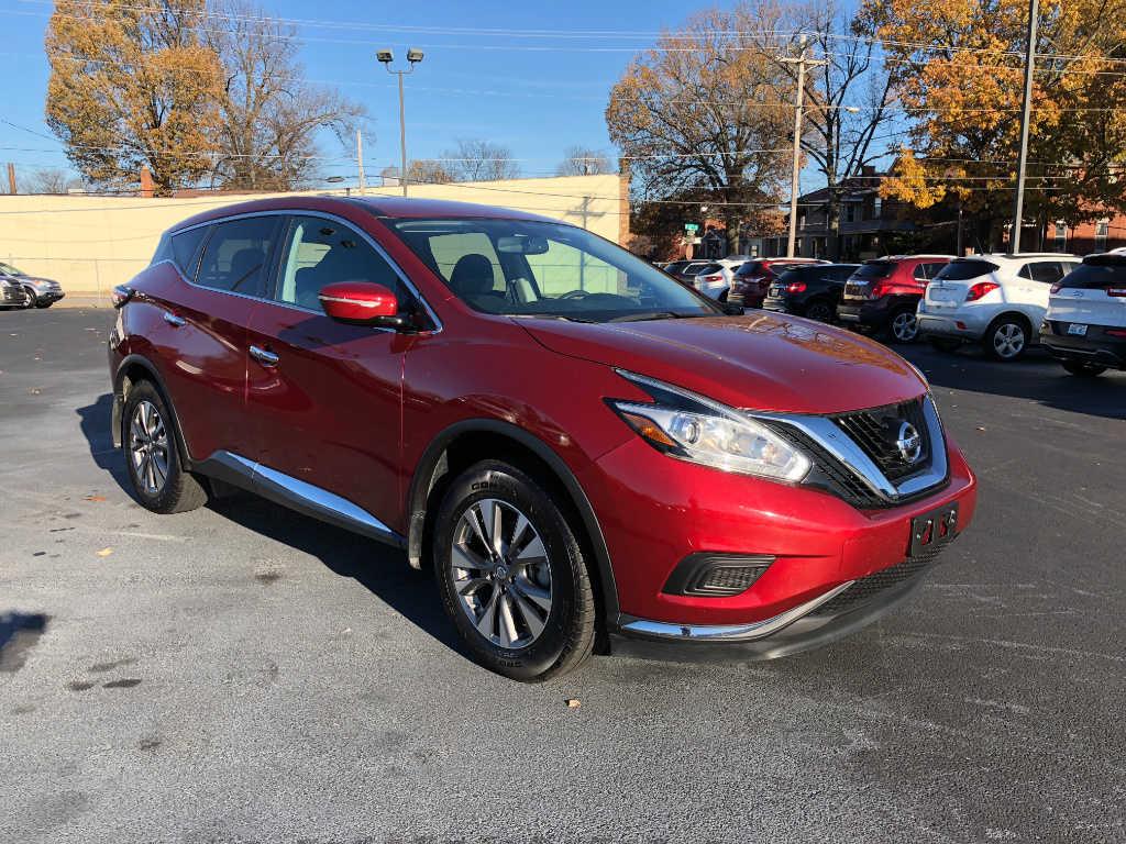 Nissan Murano 2015 $22900.00 incacar.com
