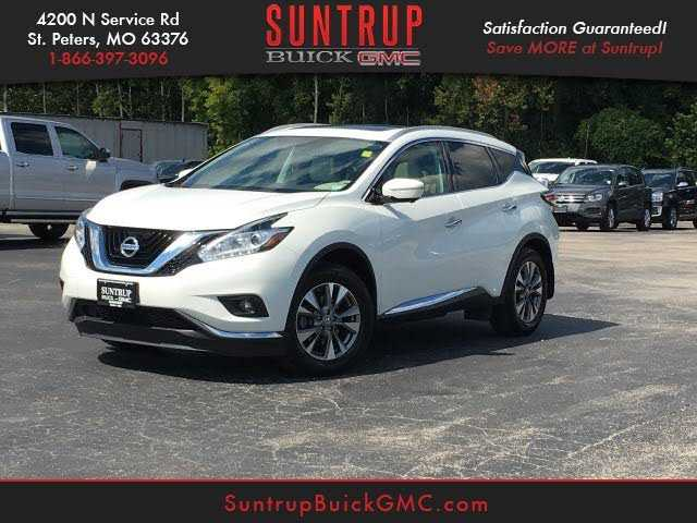 Nissan Murano 2015 $27888.00 incacar.com