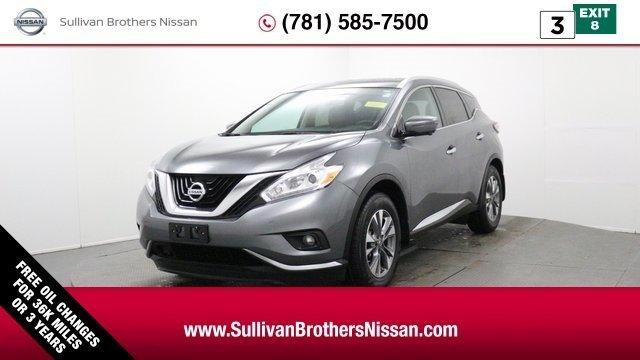 Nissan Murano 2016 $28171.00 incacar.com