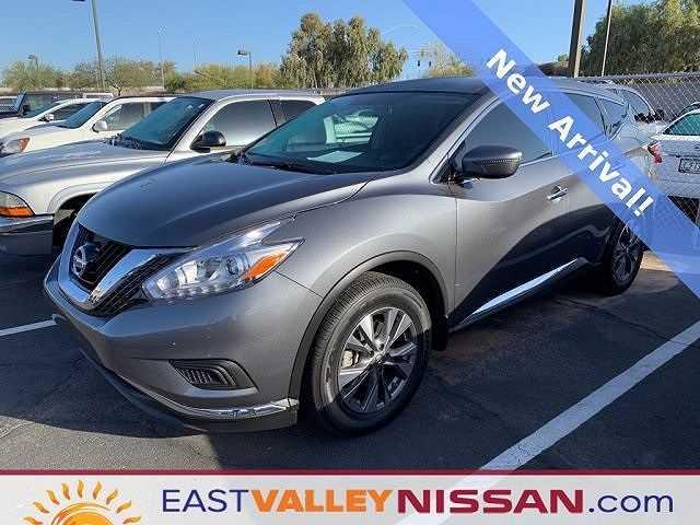 Nissan Murano 2016 $22995.00 incacar.com