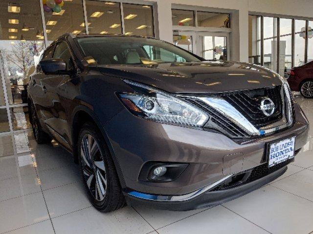 Nissan Murano 2016 $22211.00 incacar.com