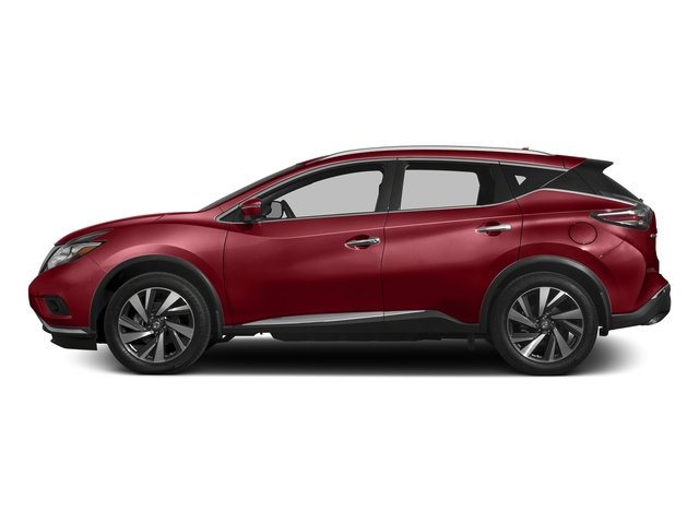 Nissan Murano 2017 $28990.00 incacar.com