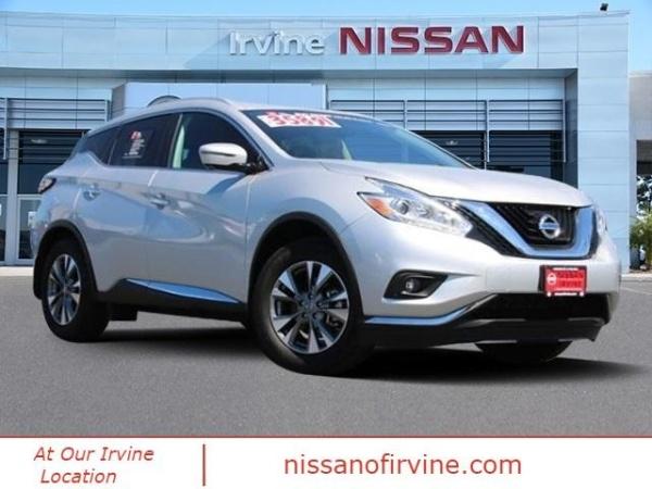 Nissan Murano 2017 $33992.00 incacar.com