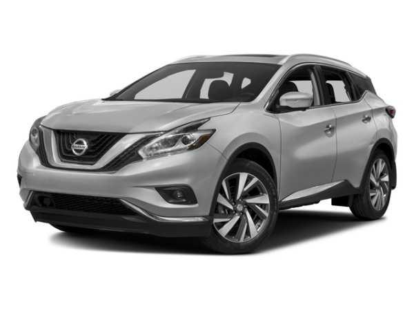Nissan Murano 2018 $43045.00 incacar.com