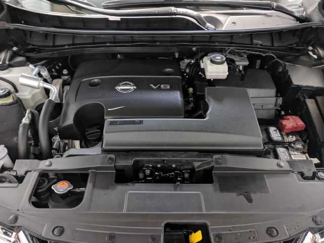 Nissan Murano 2018 $22498.00 incacar.com