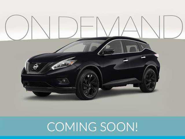 Nissan Murano 2018 $28400.00 incacar.com
