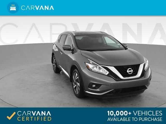 Nissan Murano 2018 $30700.00 incacar.com