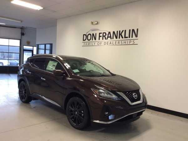 Nissan Murano 2019 $39320.00 incacar.com