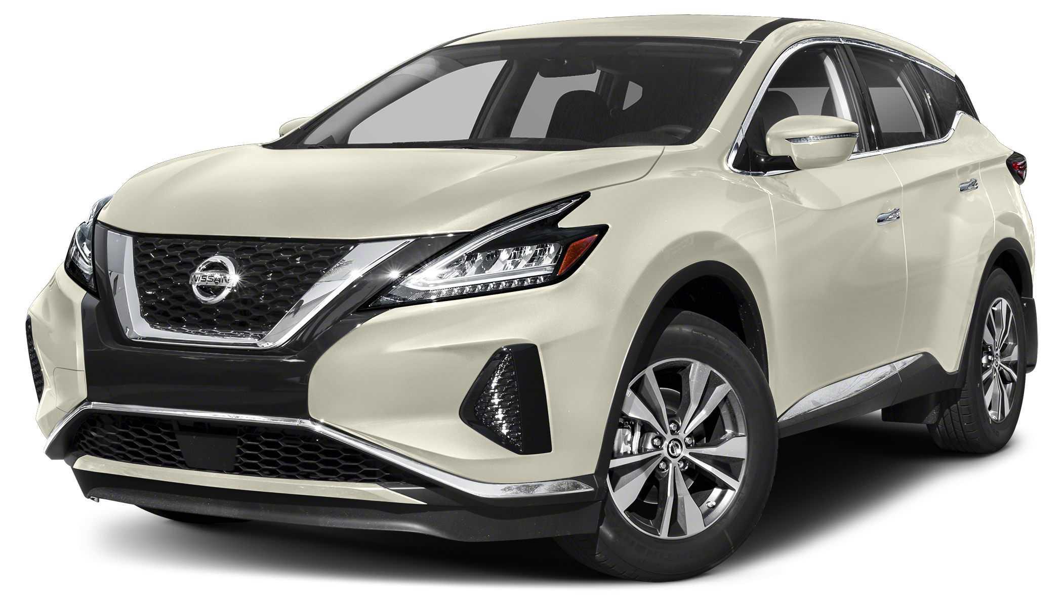 Nissan Murano 2019 $48050.00 incacar.com