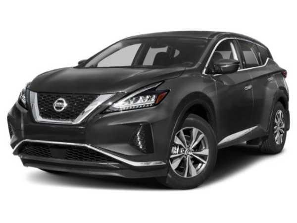 Nissan Murano 2019 $32305.00 incacar.com