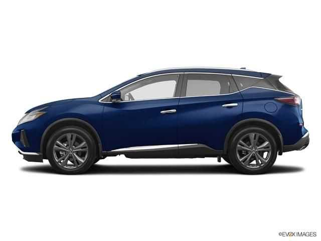 Nissan Murano 2019 $41284.00 incacar.com