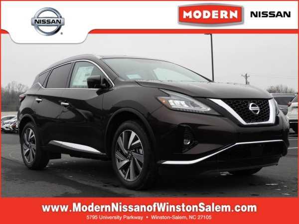 Nissan Murano 2019 $35371.00 incacar.com