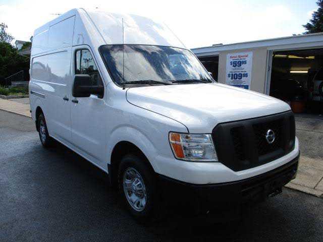 Nissan NV 2012 $11999.00 incacar.com