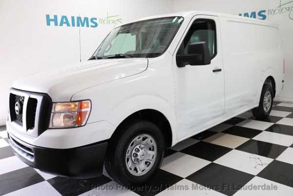Nissan NV 2012 $9588.00 incacar.com