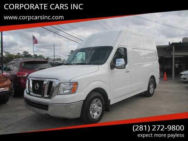 Nissan NV 2012 $10995.00 incacar.com