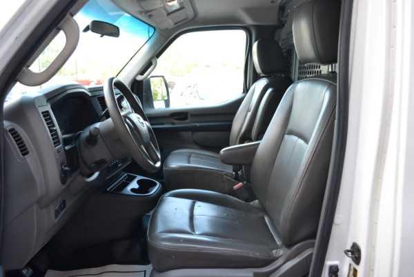 Nissan NV 2012 $9995.00 incacar.com