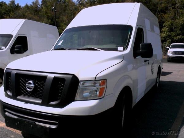 Nissan NV 2012 $8400.00 incacar.com