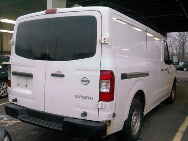 Nissan NV 2013 $10200.00 incacar.com