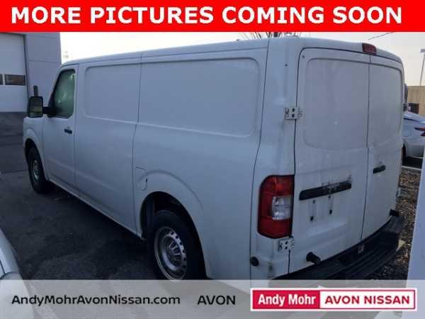 Nissan NV 2013 $6000.00 incacar.com