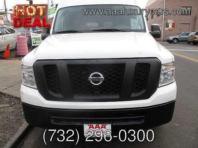 Nissan NV 2013 $7999.00 incacar.com
