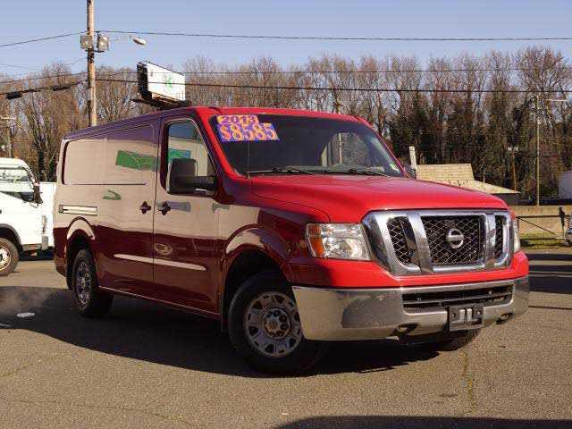 Nissan NV 2013 $8585.00 incacar.com