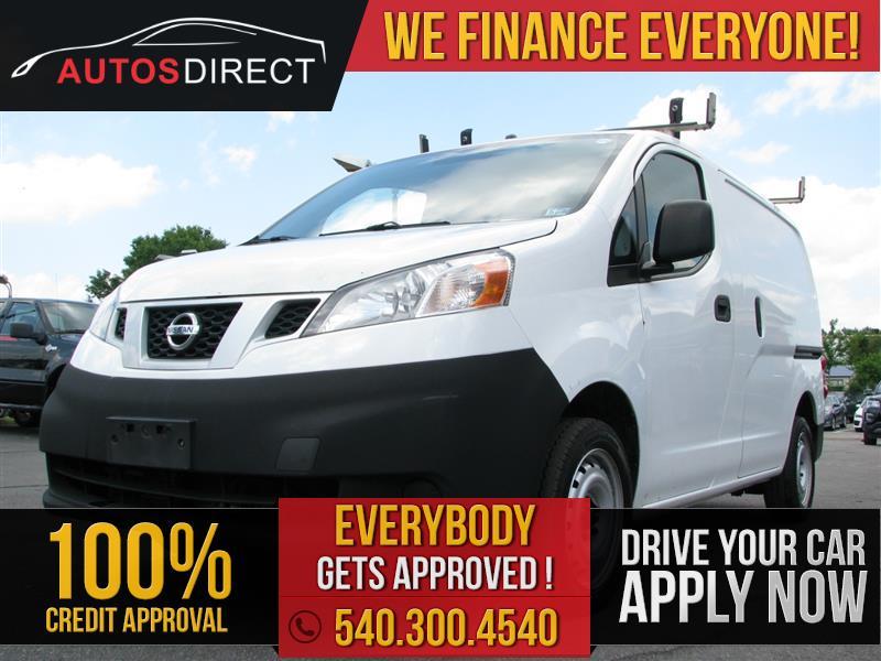 Nissan NV 2014 $6877.00 incacar.com