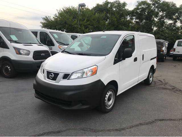 Nissan NV 2014 $7900.00 incacar.com