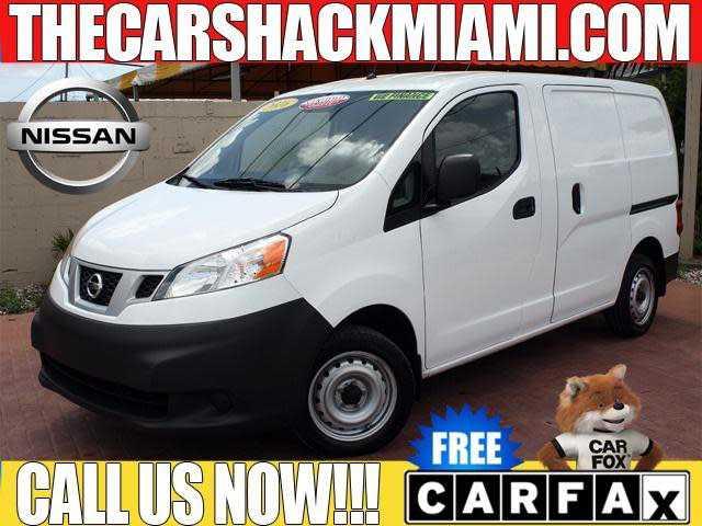 Nissan NV 2016 $11299.00 incacar.com