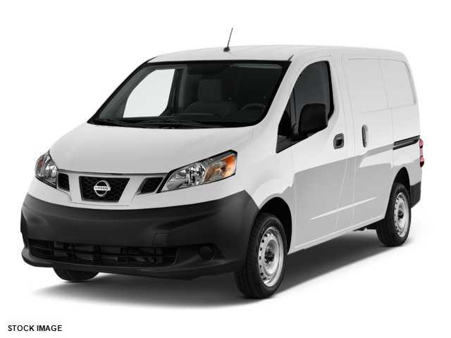 Nissan NV 2016 $21985.00 incacar.com