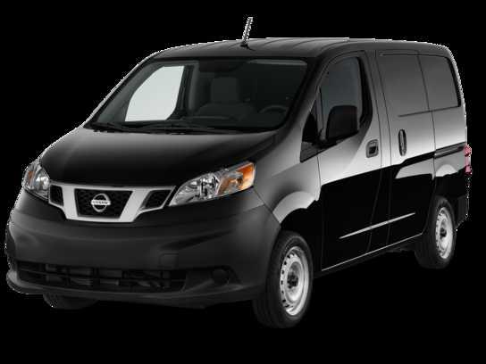 Nissan NV 2017 $20511.00 incacar.com
