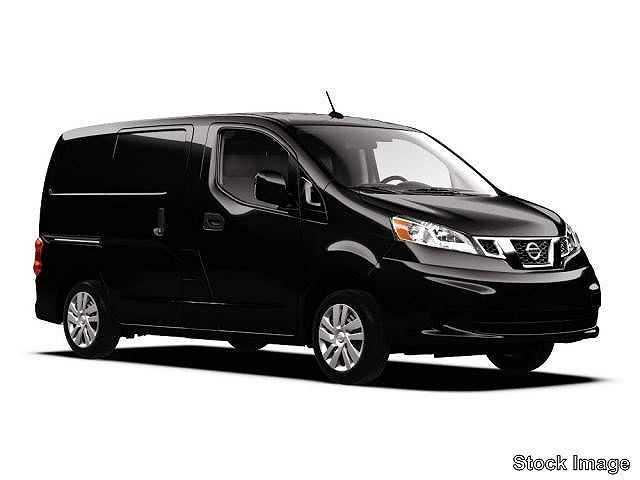 Nissan NV 2017 $19998.00 incacar.com