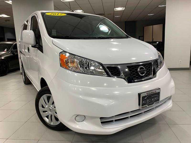 Nissan NV 2017 $9595.00 incacar.com