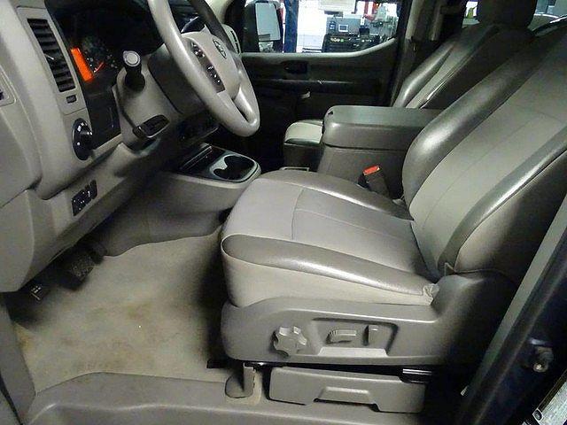 2018 Nissan NV 3500HD