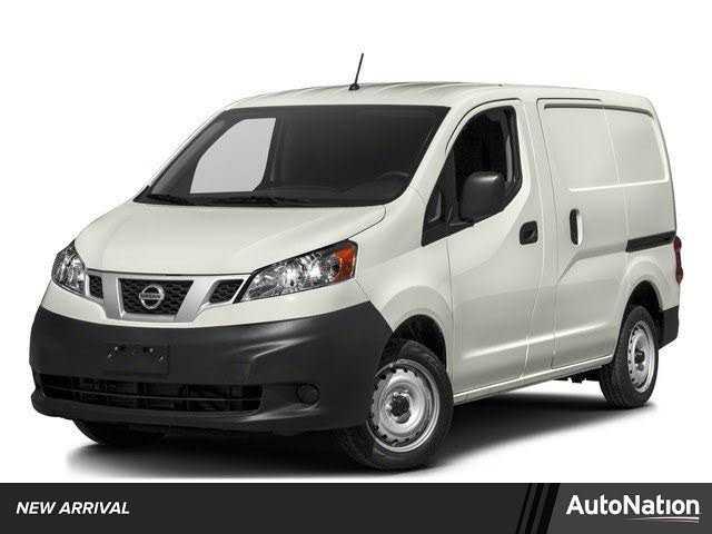 Nissan NV 2018 $17491.00 incacar.com