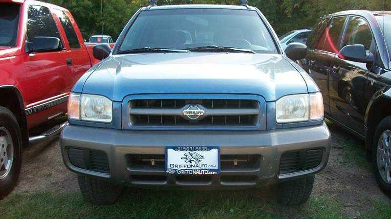 Nissan Pathfinder 1999 $3500.00 incacar.com
