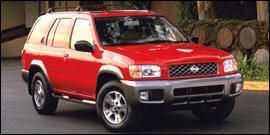 Nissan Pathfinder 2001 $2495.00 incacar.com