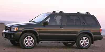 Nissan Pathfinder 2004 $7142.00 incacar.com