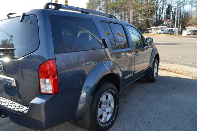 Nissan Pathfinder 2005 $6250.00 incacar.com