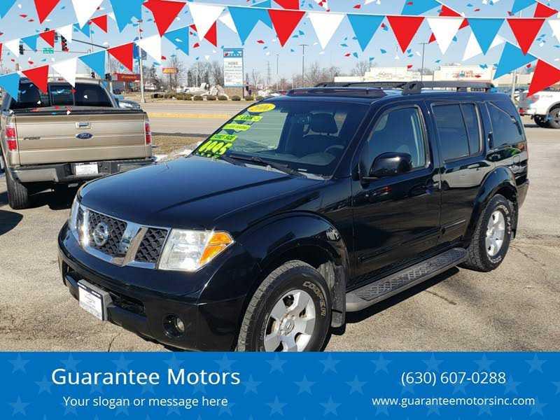 Nissan Pathfinder 2006 $4995.00 incacar.com