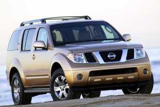 Nissan Pathfinder 2006 $6950.00 incacar.com
