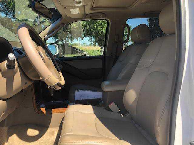 used Nissan Pathfinder 2007 vin: 5N1AR18U17C634638
