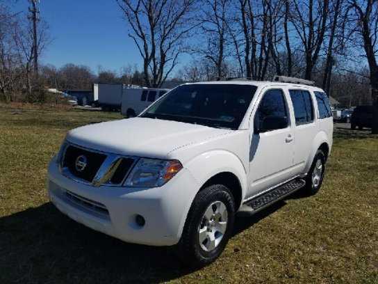 Nissan Pathfinder 2009 $10995.00 incacar.com
